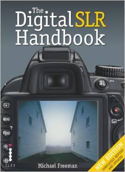 dslr handbook