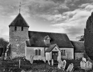 1600 AD St Peters Tadley